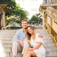 Profile image for pet sitters Jenna & Andrew