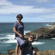Profile image for pet sitters Barb & Nancy