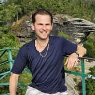 Profile image for pet sitter Grant