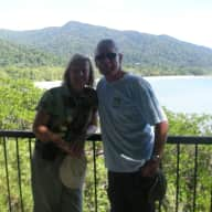 Profile image for pet sitters Bob & Susan