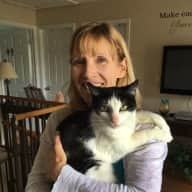 Profile image for pet sitter Peggy