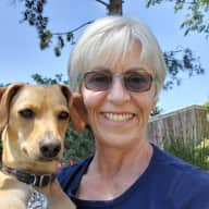 Profile image for pet sitter Marilyn