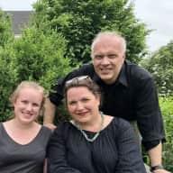 Profile image for pet sitters Birgit & Klaus
