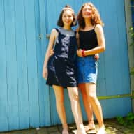 Profile image for pet sitters Katharina & Leonie