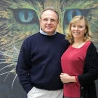 Profile image for pet sitters Julie Steve & Steven