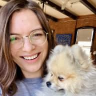 Profile image for pet sitter Marnie