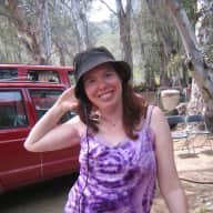 Profile image for pet sitter marie