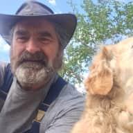 Profile image for pet sitters Steve & Sirel