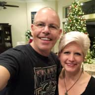 Profile image for pet sitters Shannan & Michael
