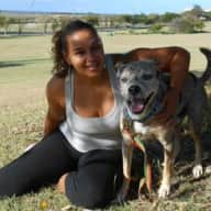Profile image for pet sitter Shenell