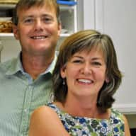 Profile image for pet sitters Brad & Barbara