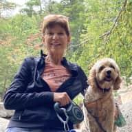 Profile image for pet sitter Harriet