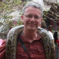 Profile image for pet sitter Nicholas