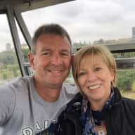 Profile image for pet sitters Lindsey & Don