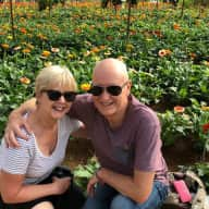 Profile image for pet sitters Val & Bruce