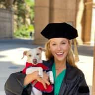 Profile image for pet sitter Nadia