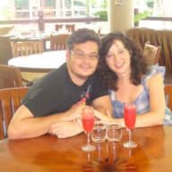 Profile image for pet sitters Paula & Adam