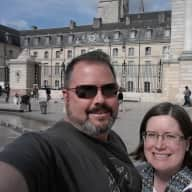 Profile image for pet sitters Jill & Patrick