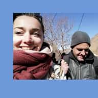 Profile image for pet sitters Kelly & Glen