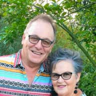 Profile image for pet sitters Lillian & Terry