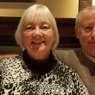 Profile image for pet sitters Kathy & Michael