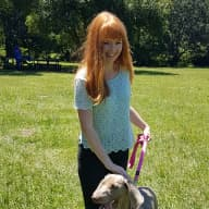 Profile image for pet sitter Kathryn