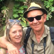 Profile image for pet sitters David & Susan