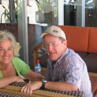 Profile image for pet sitters John & Mary Jane
