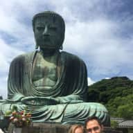 Profile image for pet sitters Andrew & Holly & Andrew