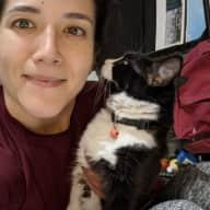 Profile image for pet sitters Ovidia & Luis