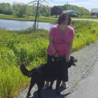 Profile image for pet sitter Lynette