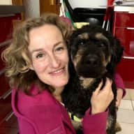 Profile image for pet sitter Antje