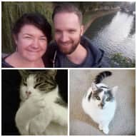 Profile image for pet sitters Marnie & Sascha