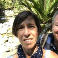 Profile image for pet sitters Melanie & Andrew