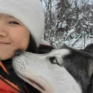 Profile image for pet sitter Leakara