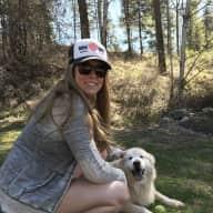 Profile image for pet sitter Marissa