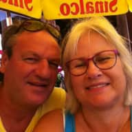 Profile image for pet sitters Theo & Sylvana