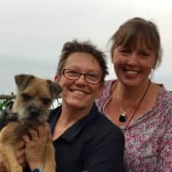 Profile image for pet sitters Karina & Jo