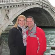 Profile image for pet sitters Jason & Michelle