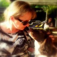 Profile image for pet sitter Janet