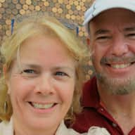 Profile image for pet sitters Alexandra & Peter