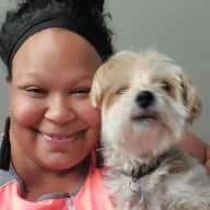 Profile image for pet sitter Kenyatta