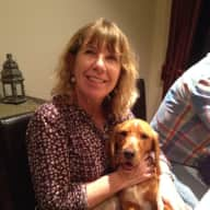 Profile image for pet sitters Steven & Angela