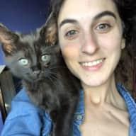 Profile image for pet sitters Pilar & Vincent