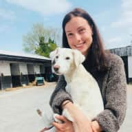 Profile image for pet sitter Joan