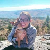 Profile image for pet sitter Ashley