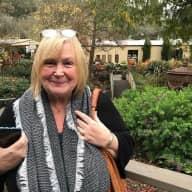 Profile image for pet sitter Jane Robertson