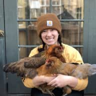 Profile image for pet sitters Chelsea & Brion
