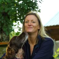Profile image for pet sitter Joanne
