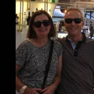Profile image for pet sitters Thomas & Dorothee